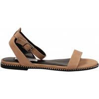 Schoenen Dames Sandalen / Open schoenen Steve Madden SALUTE SUEDE blush