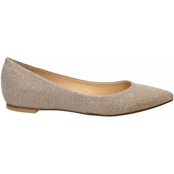 Schoenen Dames Ballerina's L Arianna Shoes SIRIO nude