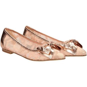 Schoenen Dames Ballerina's Le Babe GIRL rame-rame