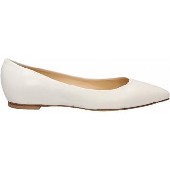 Schoenen Dames Ballerina's L Arianna Shoes SIVIGLIA bianco