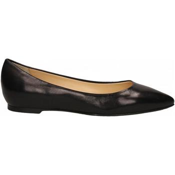Schoenen Dames Ballerina's L Arianna Shoes SIVIGLIA nero-nero