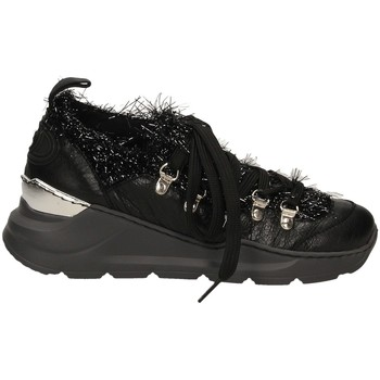 Schoenen Dames Allround RAS WASH negro-nero