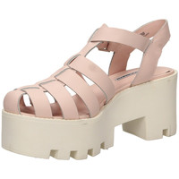Schoenen Dames Sandalen / Open schoenen Windsor Smith FLUFFY pink-rosa