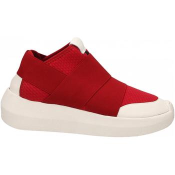 Schoenen Dames Lage sneakers Fessura HI-TWINS SPORT white-cherry
