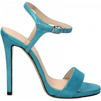 Schoenen Dames Sandalen / Open schoenen Marc Ellis DUST marine