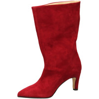 Schoenen Dames Hoge laarzen L Arianna Shoes CAMO rosso-rosso