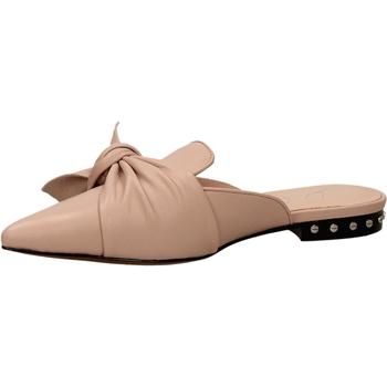 Schoenen Dames Klompen Lola Cruz  maqui-rosa