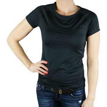 Textiel Dames T-shirts korte mouwen adidas Originals Spo W Core Tee  M67085