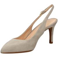 Schoenen Dames Sandalen / Open schoenen Malù CAMOSCIO taupe-taupe