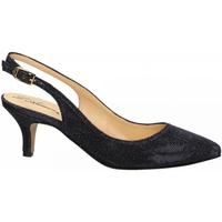 Schoenen Dames pumps L Arianna Shoes SIRIO blu