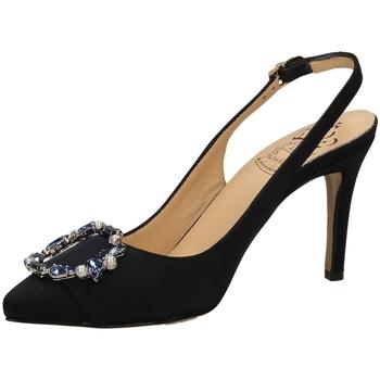 Schoenen Dames Sandalen / Open schoenen L Arianna Shoes RASO blu-blu