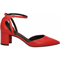 Schoenen Dames pumps What For URSULE red