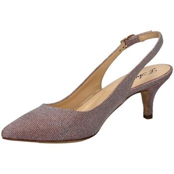 Schoenen Dames Sandalen / Open schoenen L Arianna Shoes SIRIO malva-malva