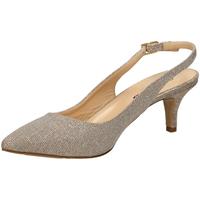 Schoenen Dames Sandalen / Open schoenen L Arianna Shoes SIRIO nude-nude