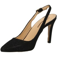 Schoenen Dames Sandalen / Open schoenen L Arianna Shoes SIRIO nero-nero