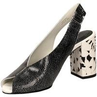 Schoenen Dames pumps What For LALI blawh-nero-bianco