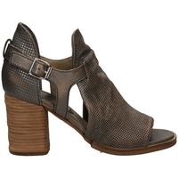 Schoenen Dames Sandalen / Open schoenen Fabbrica Dei Colli CLOUD 01552-grigio-taupe