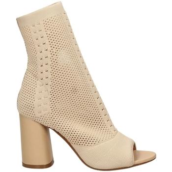 Schoenen Dames Sandalen / Open schoenen Tiffi  crema-crema
