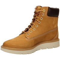 Schoenen Dames Laarzen Timberland KENNISTON 6IN LACE U wheat-giallo