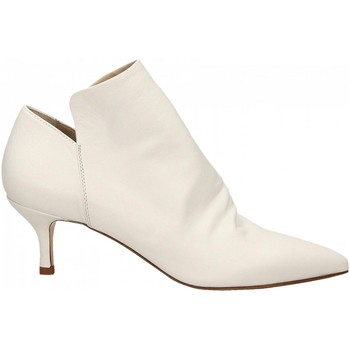 Schoenen Dames Low boots Strategia NATURE bianco