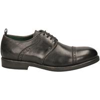 Schoenen Heren Derby Calpierre BUFALO grigi-grigio