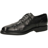 Schoenen Heren Derby Edward's LIGHT nero-nero