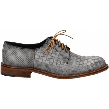 Schoenen Heren Derby Ton Gout FEDEZ grigio