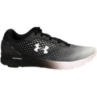 Schoenen Heren Lage sneakers Under Armour UA CHARGED BANDIT whibl-bianco-nero