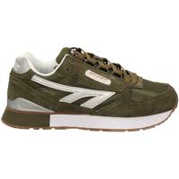 Schoenen Heren Lage sneakers Hi-Tec SILVER SHADOW 041-wood