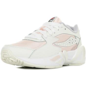 Schoenen Dames Lage sneakers Fila Mindblower Wn's Wit