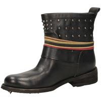 Schoenen Dames Laarzen Felmini LAVADO black-nero