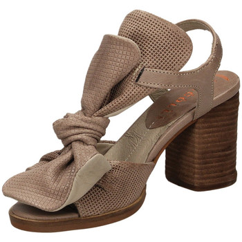 Schoenen Dames Sandalen / Open schoenen Fabbrica Dei Colli CLOUD 03126-taupe