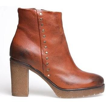 Low Boots Manas  . Dames Kort Laarsje