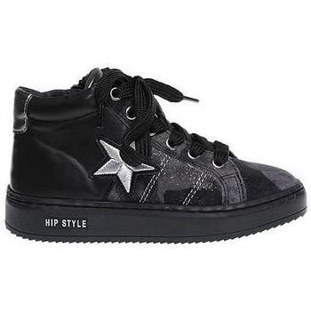 Schoenen Kinderen Hoge sneakers Hip Shoestyle . kinderschoenen . grijs Grijs/Antraciet/zilver