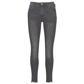 Textiel Dames Skinny jeans Armani Exchange 6GYJ19-Y2HFZ-0905 Grijs