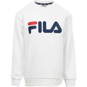 Sweater Fila  Kids Classic Logo Crew Sweat