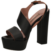 Schoenen Dames Sandalen / Open schoenen Albano KUT nero-nero
