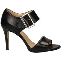 Schoenen Dames Sandalen / Open schoenen L Arianna Shoes SIVIGLIA nero-nero