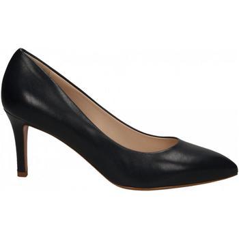Schoenen Dames pumps Malù NAPPA ble-blu