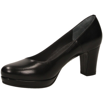 Schoenen Dames pumps Calpierre VIRAP nero-nero
