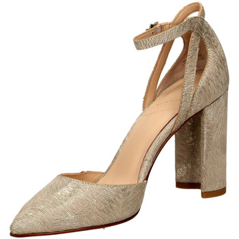 Schoenen Dames pumps What For PHILA KARMA cream-crema