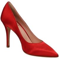 Schoenen Dames pumps Malù RASO cardi-rubino