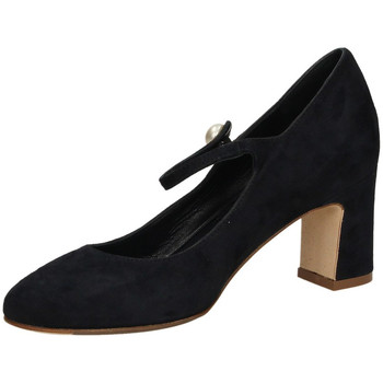 Schoenen Dames pumps The Seller CAMOSCIO navy-navy