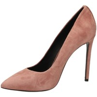 Schoenen Dames pumps Marc Ellis CAMOSCIO antic-rosa-antico
