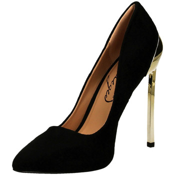 Schoenen Dames pumps Privileged LILAC black-nero