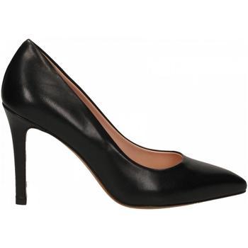 Schoenen Dames pumps Malù NAPPA nero