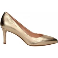 Schoenen Dames pumps Malù LAMINATO oro