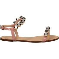 Schoenen Dames Sandalen / Open schoenen Schutz  poros-rosa