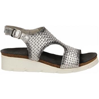 Schoenen Dames Sandalen / Open schoenen Felmini FT argento