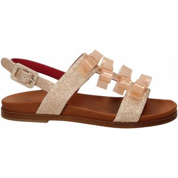 Schoenen Dames Sandalen / Open schoenen 181 TUMBA GLITTER fard